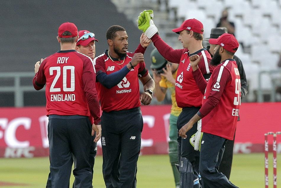 इंग्लैंड और साउथ अफ्रीका के बीच होने वाला पहला वनडे मैच हुआ स्थगित