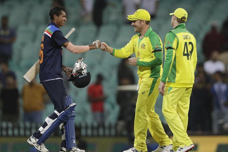 आरोन फिंच ने 3 क्रिकेटरों का नाम लिया, जो आखिरी वनडे में वार्नर की जगह ले सकते हैं