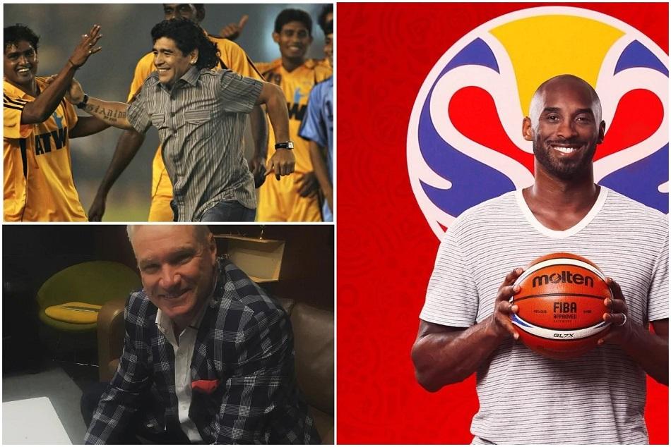 खेल जगत के वो 5 महान खिलाड़ी, जिन्हें साल 2020 ने हमसे छीन लिया