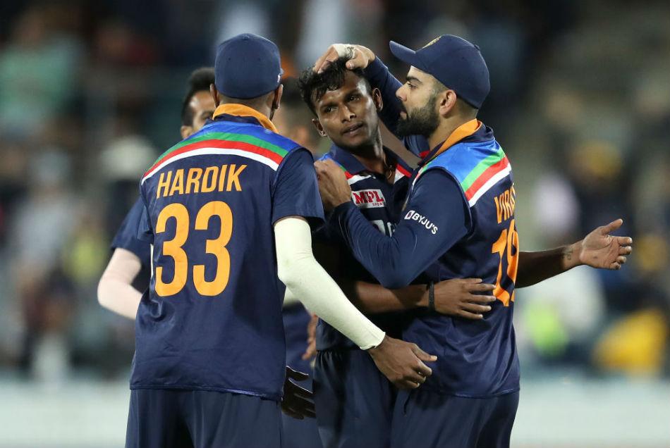 AUS vs IND: 4 खिलाड़ी जिनके दम पर भारत ने कैनबरा में जीता मैच, बने जीत के हीरो