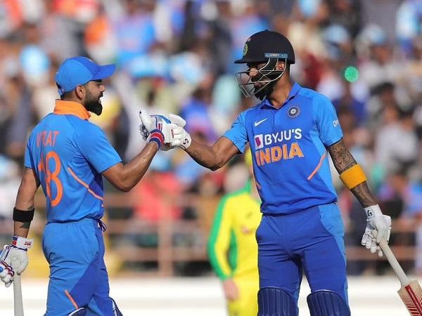 राहुल ने 2020 में एकदिवसीय क्रिकेट में सर्वाधिक रन बनाए -