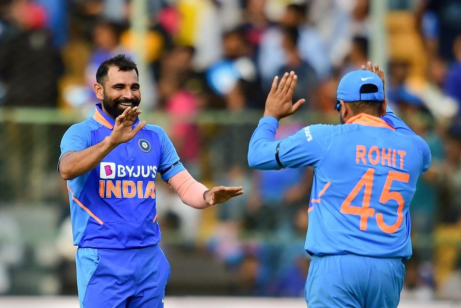 टाॅप-5 भारतीय गेंदबाज, जिन्होंने इस साल वनडे में सर्वाधिक विकेट लिए