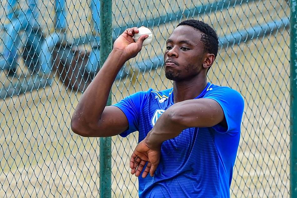 साउथ अफ्रीका को झटका, कागिसो रबाडा हुए वनडे टीम से बाहर
