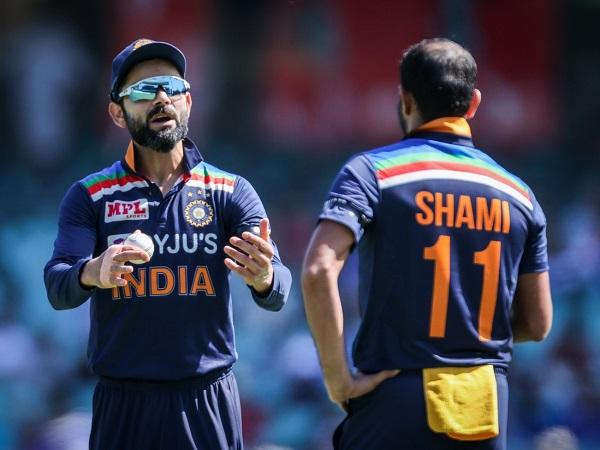 भारतीय गेंदबाजों की ऑस्ट्रेलिया के खिलाफ खराब गेंदबाजी