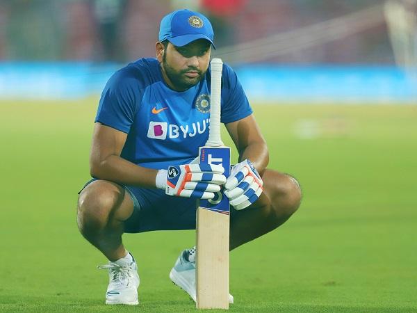 2. कप्तान के रूप में रोहित का प्रदर्शन