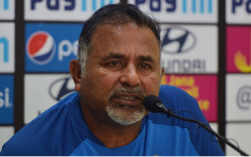 गेंदबाजी कोच भरत अरुण ने कहा- ब्रिस्बेन में वाशिंगटन को माैका देने का फैसला साहसिक था
