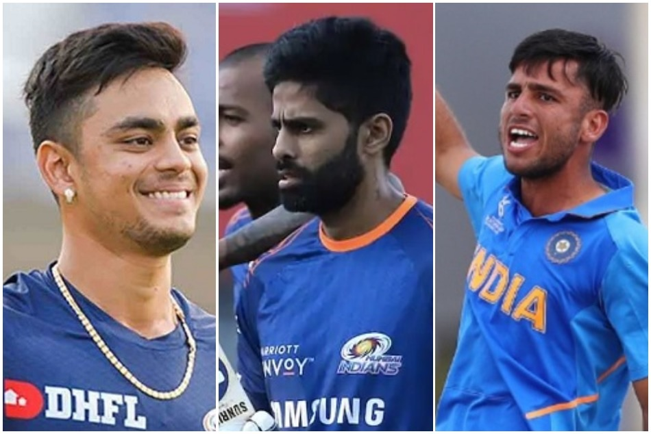 Happy New Year 2021: Five yet to Indian debutant who can leave major impact in International cricket