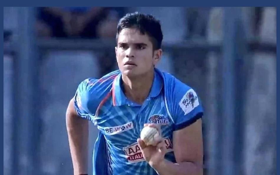 Syed Mushtaq Ali Trophy: मुंबई की टीम में शामिल हुए अर्जुन तेंदुलकर