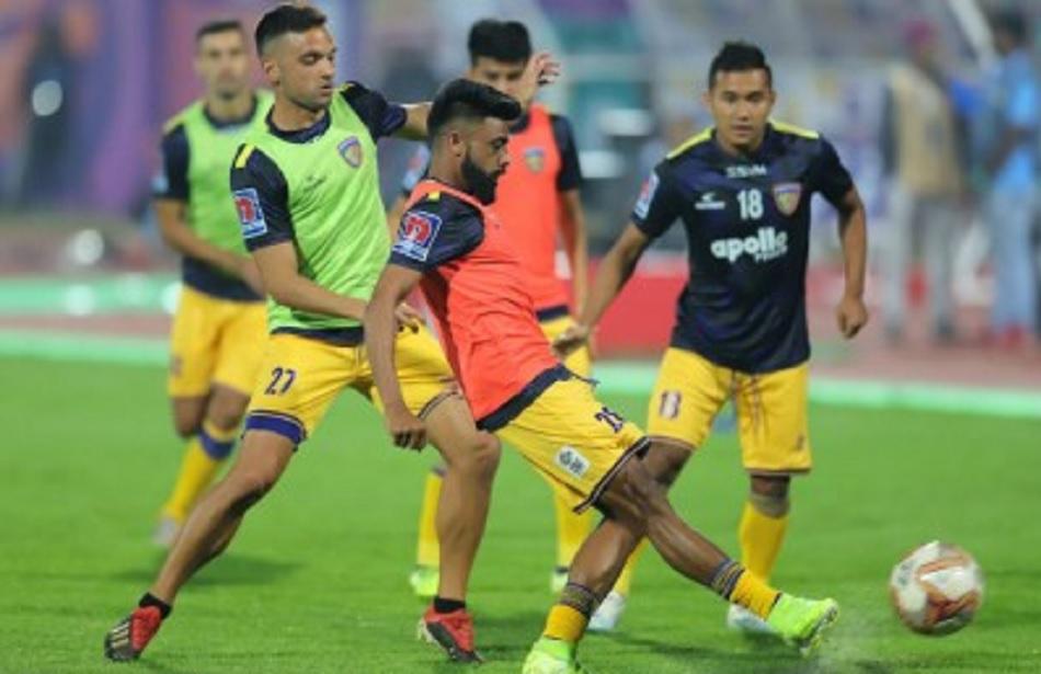 Indian Super League 2020 Preview: hyderabad vs chennai isl