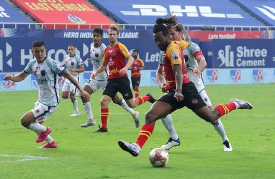 ISL 2020-21: East Bengal register first win of the season by defeating Odisha