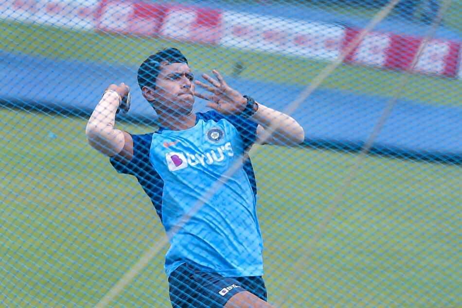 IND vs AUS Sydney Test: Ashish Nehra says Navdeep Saini is best option for Umesh Yadav