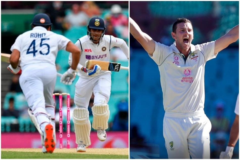 IND vs AUS Sydney Test Match Updates Day 4 Stumps
