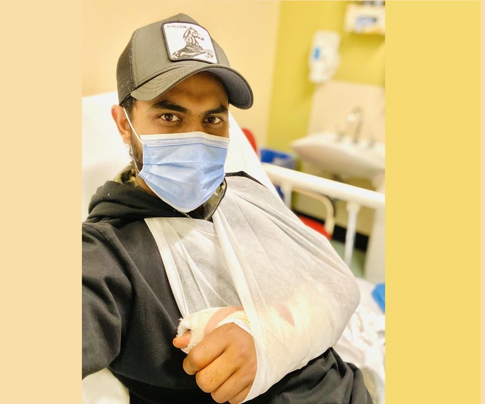 Ravindra Jadeja thumb injury successful, says he will comeback with a bang