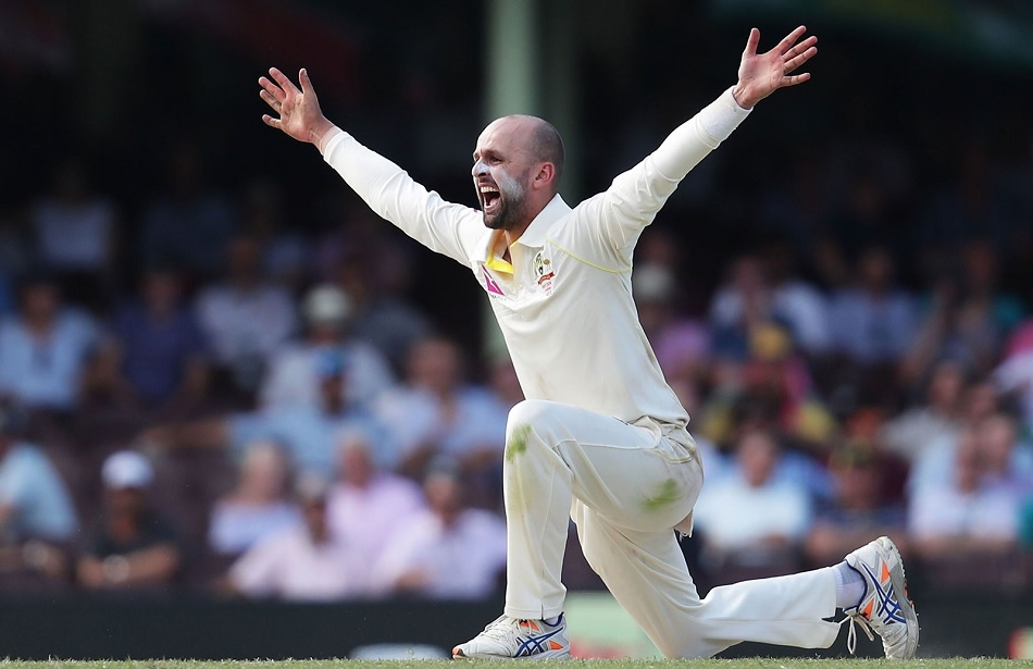 IND vs AUS: Nathan Lyon acknowledges India mammoth effort to counter his spin