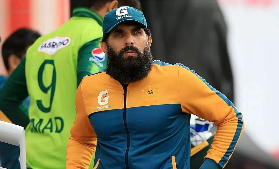 Shoiab Akhtar claims Andy Flower to replace Misbah ul haq as Pakistan cricket coach