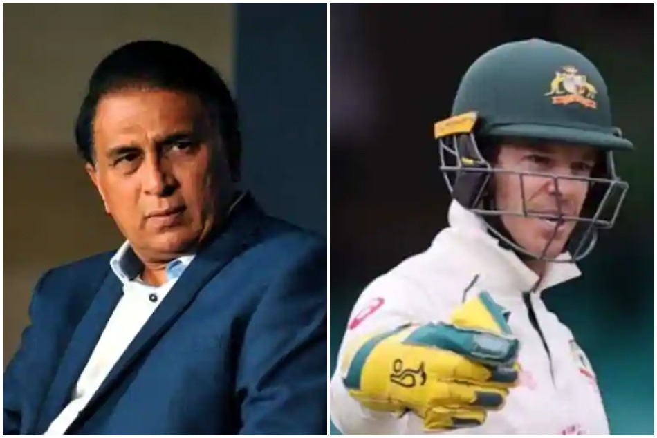 IND vs AUS: Tim Pain says he and team remains unaffected whatever Sunil Gavaskar says
