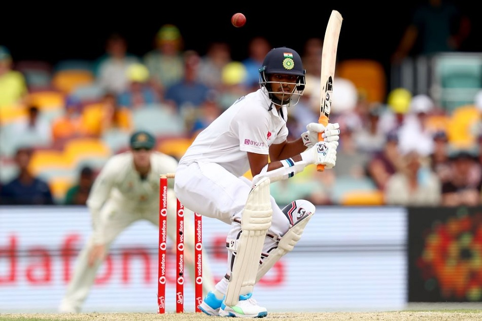 IND vs AUS: Washinton Sundar and Shardul Thakur record stand, India remains in fight till tea