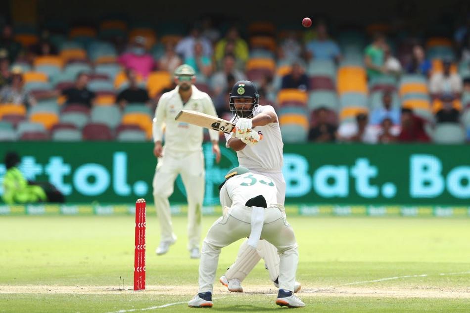 नाथन लियोन पर सबसे ज्यादा रन बनाने वाले बल्लेबाज बने पुजारा, पंत ने तोड़ा धोनी का रिकॉर्ड