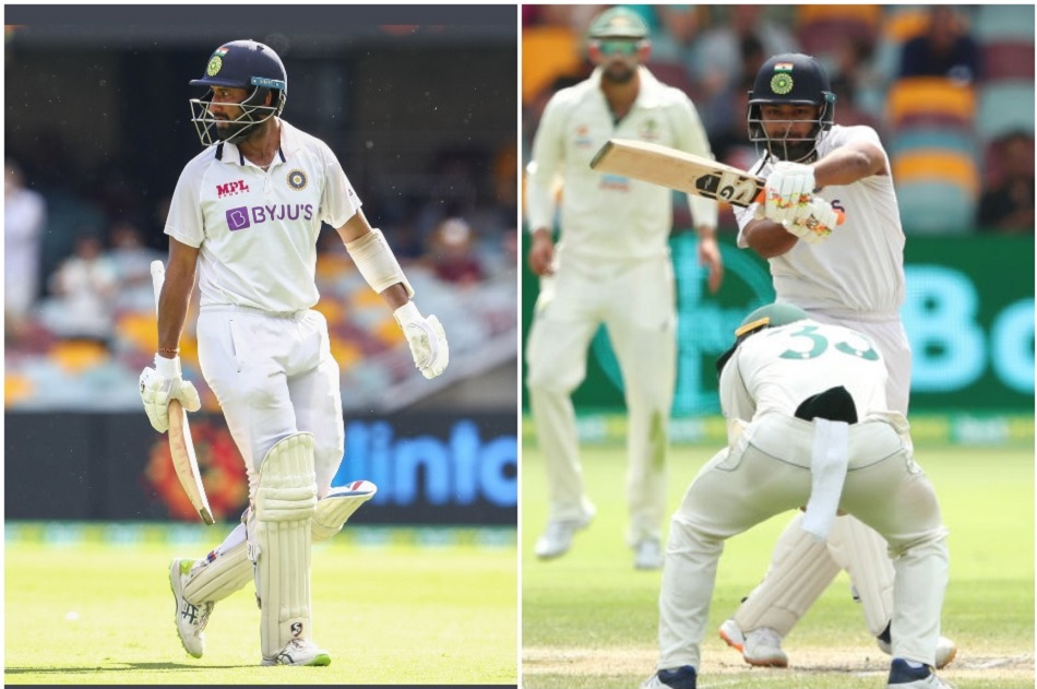 IND vs AUS Brisbane: Young team India creats history in Gabba, won test series by 2-1