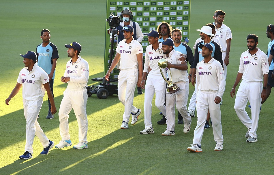 BCCI ने की टीम इंडिया के लिए 5 करोड़ रुपये के बोनस की घोषणा, गांगुली-जय शाह ने किए ट्वीट