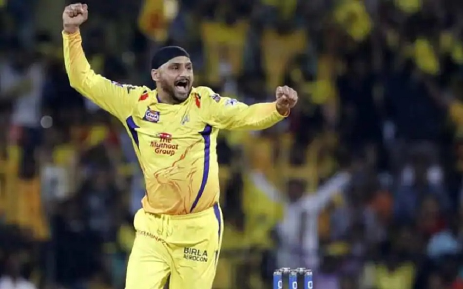 IPL 2021: Harbhajan Singh confirms his release from Chennai Super Kings in a tweet