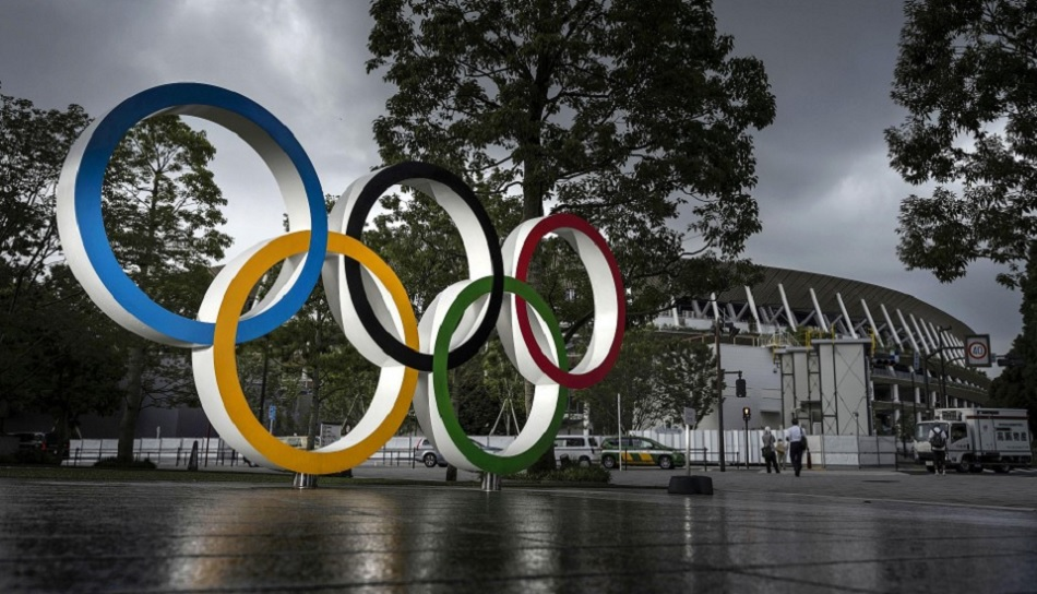 Japan does not want the Tokyo 2021 Olympic Games to be held due to pandemic