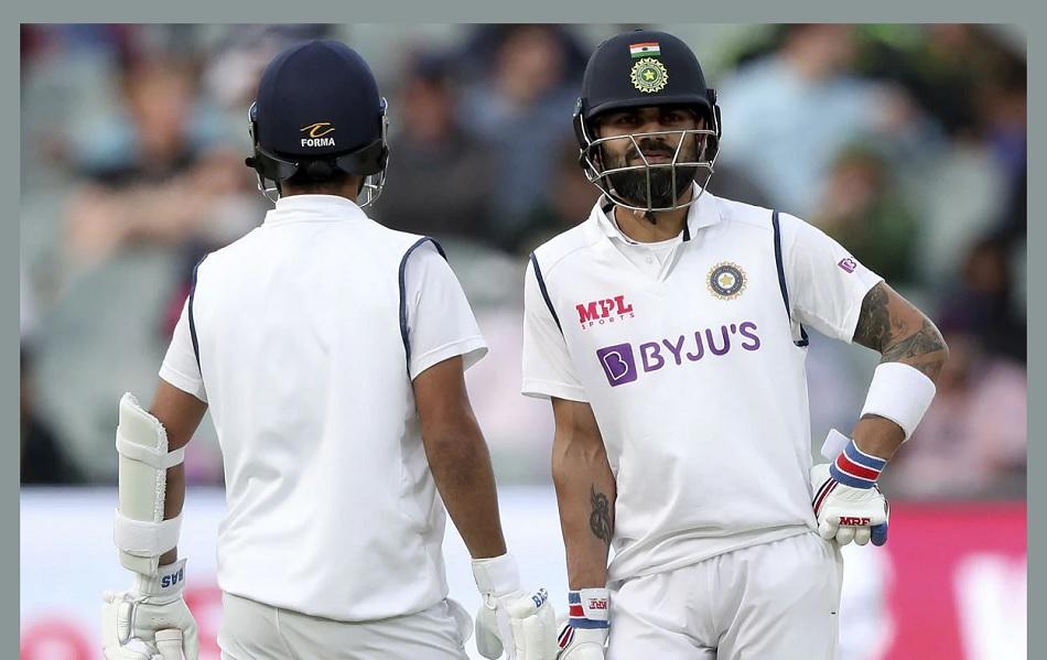How Virat Kohli involved in team planning after Adelaide 36 all out, R Sridhar reveals