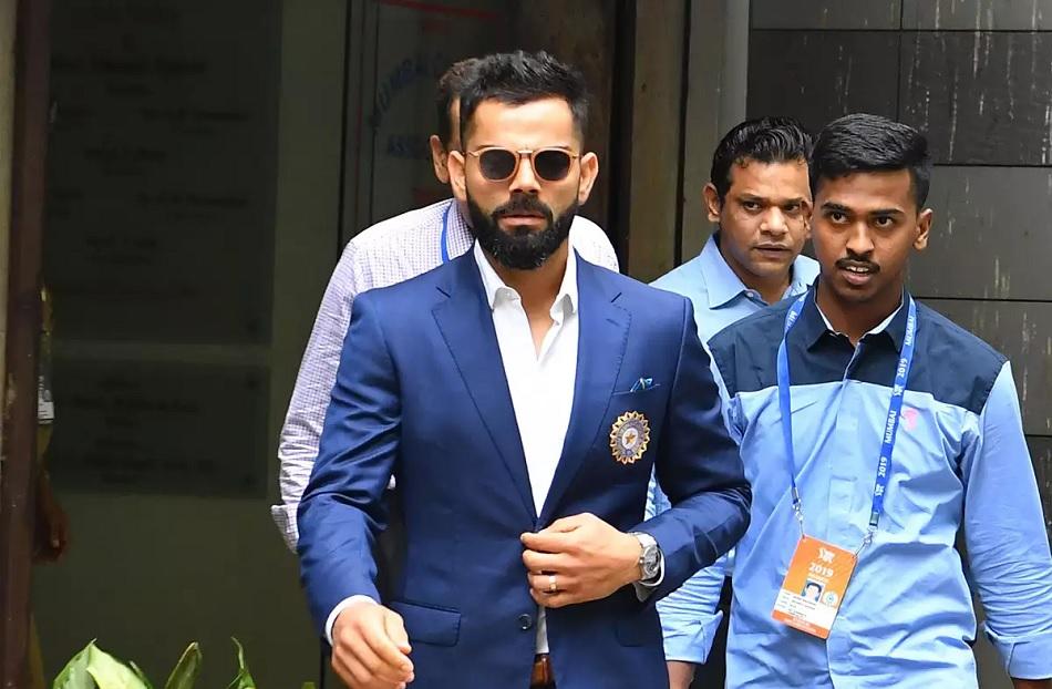 'विराट कोहली को कप्तानी छोड़नी होगी अगर भारत T20 और ODI वर्ल्ड कप नहीं जीतता'
