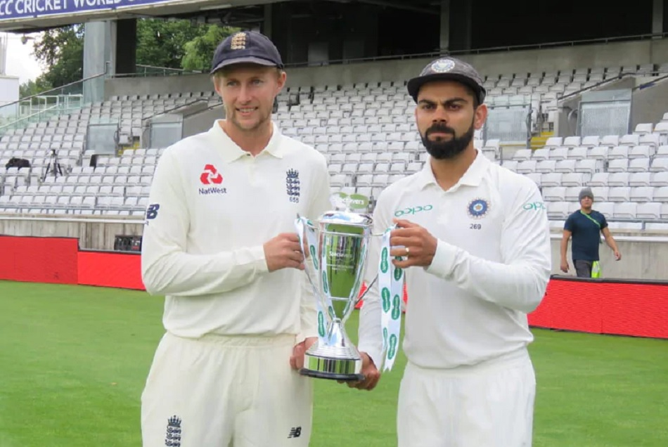 England Tour of India 2021: Here is full schedule with all details of test, ODI and T20I series