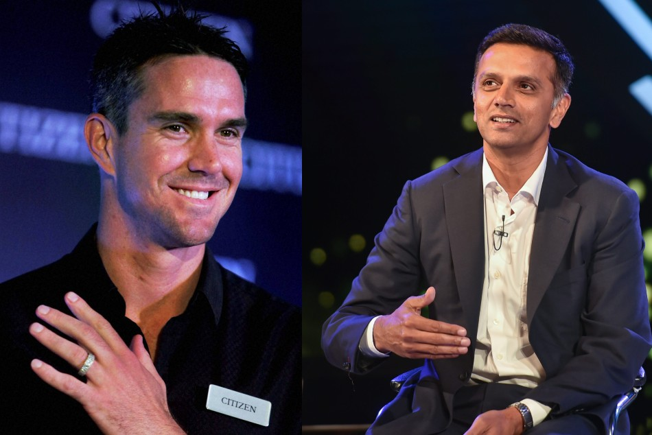 IND vs ENG: Kevin Pietersen shares Rahul Dravid mail regarding how to play spin