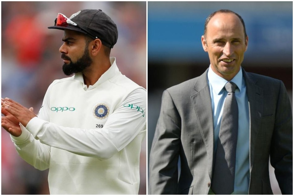 Nasser Hussain talks about tight schedule and IPL role in Manchester Test