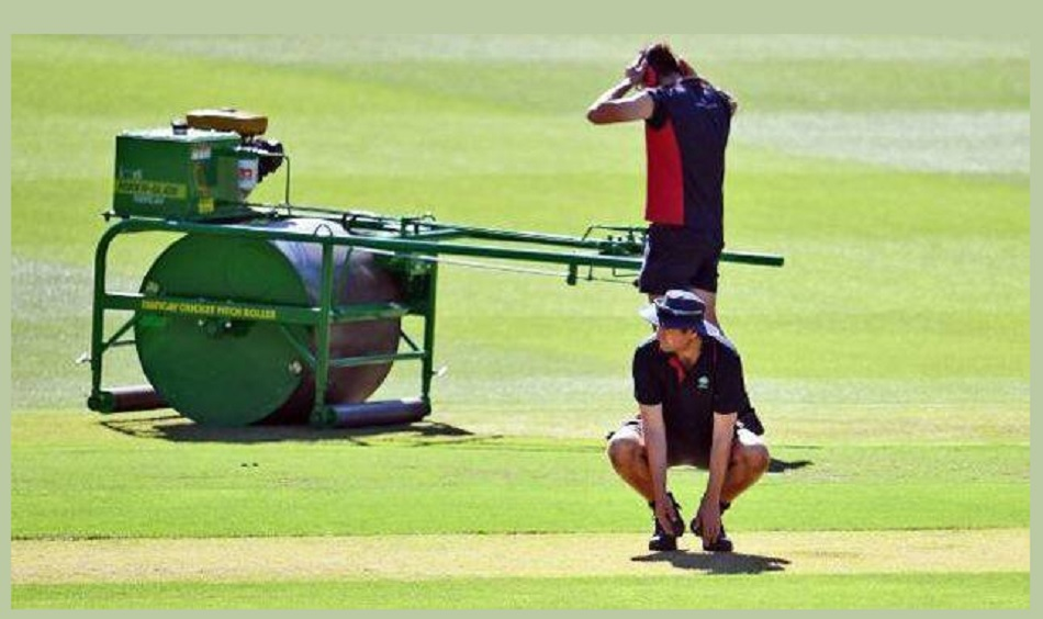 ICC Test Pitch Rating: SCG pitch gets worst rating from IND vs AUS series