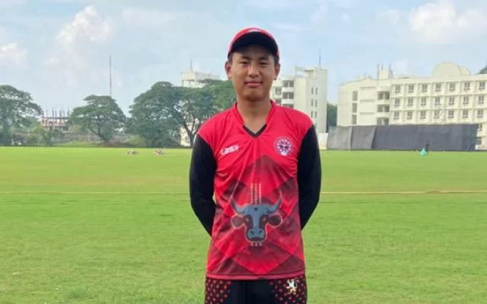 IPL 2021: Khrievitso Kense from Nagaland shortlisted for trials for the Mumbai Indians