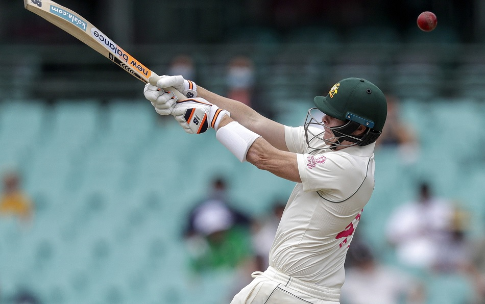 IND vs AUS Sydney Test: Steve Smith reveals what he thinks on his 27th test ton