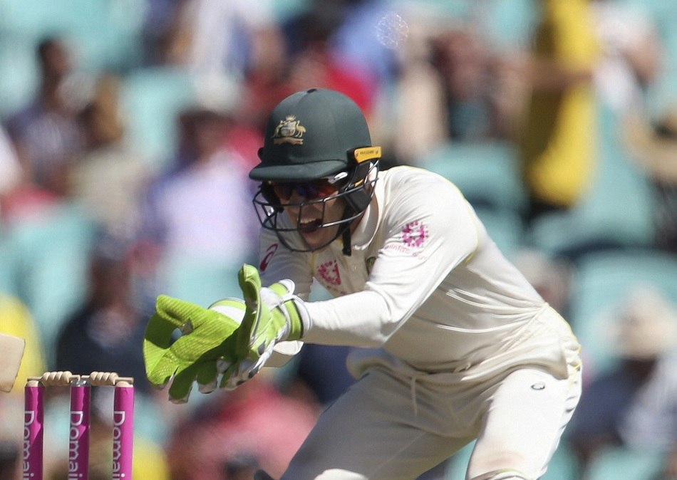 IND vs AUS: David Llyod criticise Tim Paine for his abusive behave