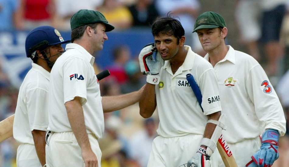 Steve Waugh compares Anil Kumble as Rahul Dravid of the Indian bowling attack history