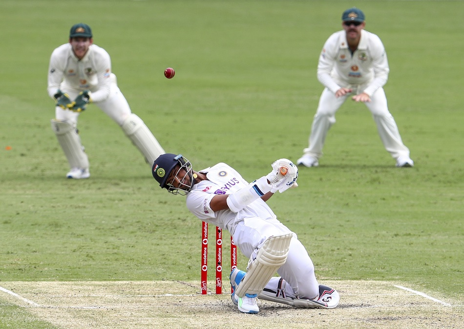 IND vs AUS Washington Sundar 3 wickets and fifty in Test debut, made big record