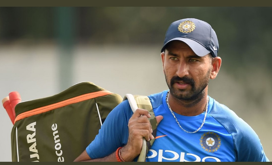 Cheteshwar Pujara does not want to give up ambition to play white ball cricket for Team India
