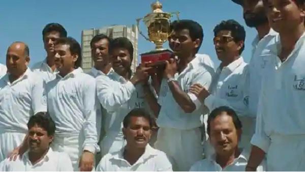 1983 के विश्व कप से आईपीएल तक भारत बन गया सुपरपॉवर-