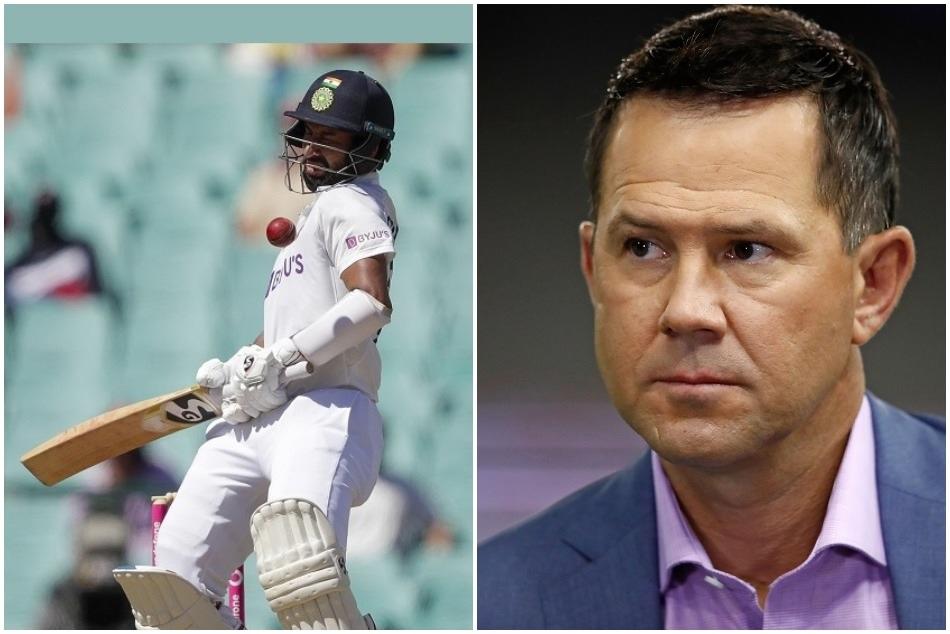 AUS vs IND: ऑस्ट्रेलियाई टीम पर भड़के पोंटिंग, कहा- सीरीज हुई ड्रॉ तो होगा हार से भी बुरा नतीजा