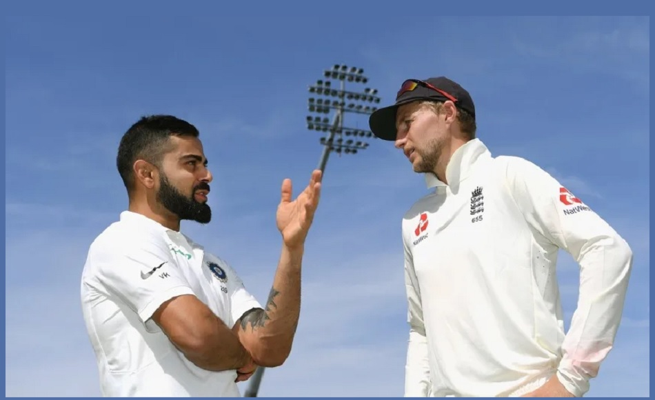 IND vs ENG series is the brightest star on the cricket sky, if it cash like The Ashes