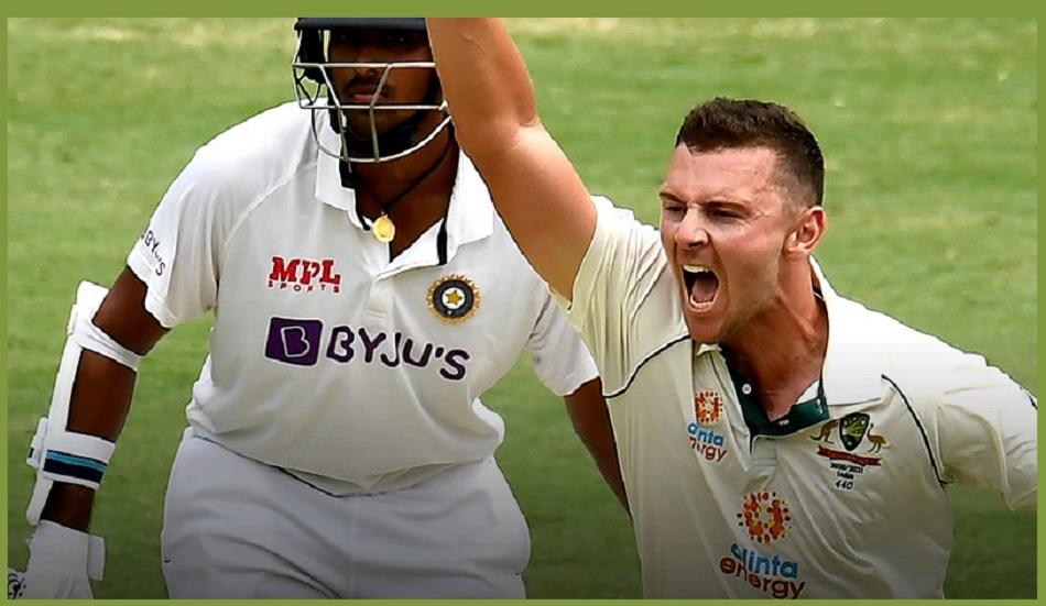 IND vs AUS Brisbane Stump: India fight back, Australia 54 runs ahead on day 3