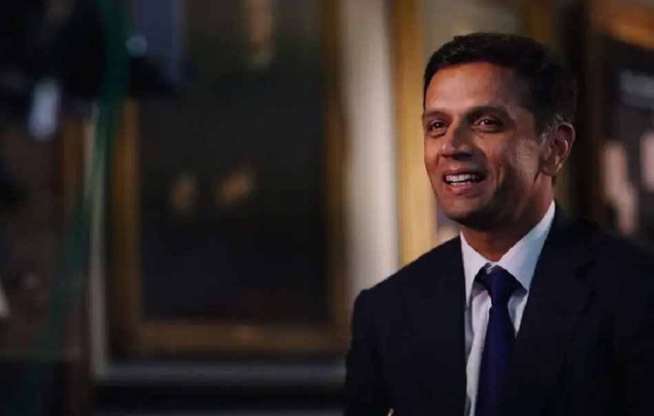 How Rahul Dravid impacts positively Indian Cricket in various aspects