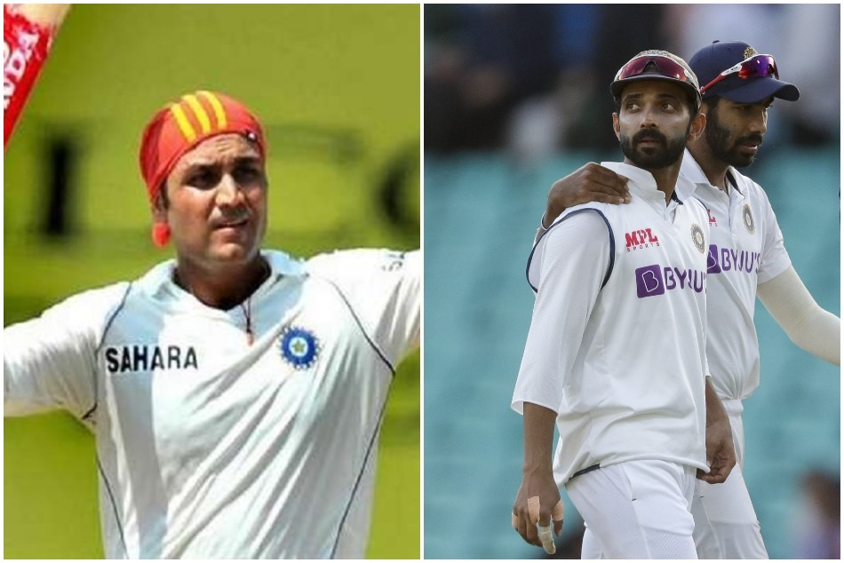IND vs AUS Players Injuries: Virender Sehwag shows his humor in his latest offer to BCCI