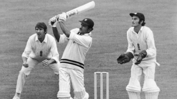 1971 से पहले अपनी 'बी' टीम भारत से लड़ाता था इंग्लैंड-