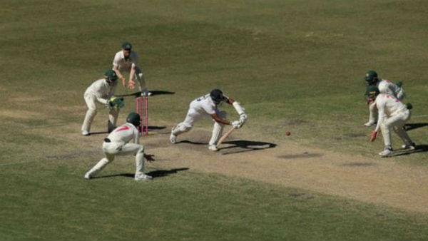 दूसरी पारी में भारत द्वारा खेले गए सर्वाधिक ओवर (मैच ड्रॉ)