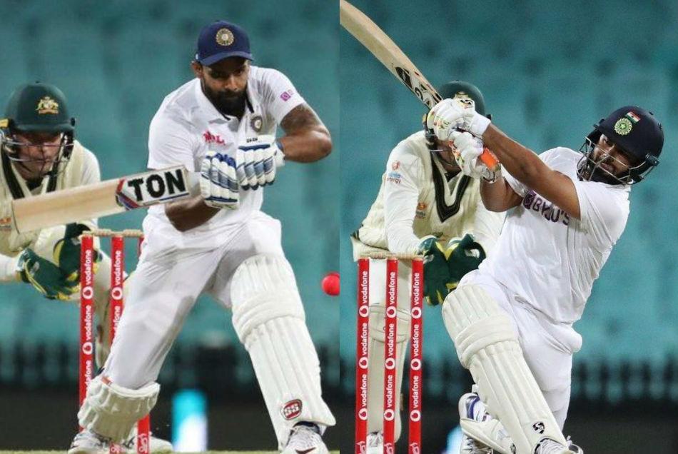जुझारू पारी से भारत ने बचाया मैच, ब्रिस्बेन में होगा सीरीज का फैसला
