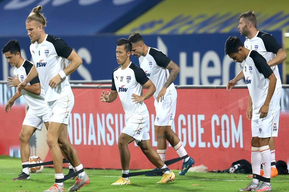 ISL-7 : ओडिशा को हराकर जीत की पटरी पर लौटना चाहेगी बेंगलुरू