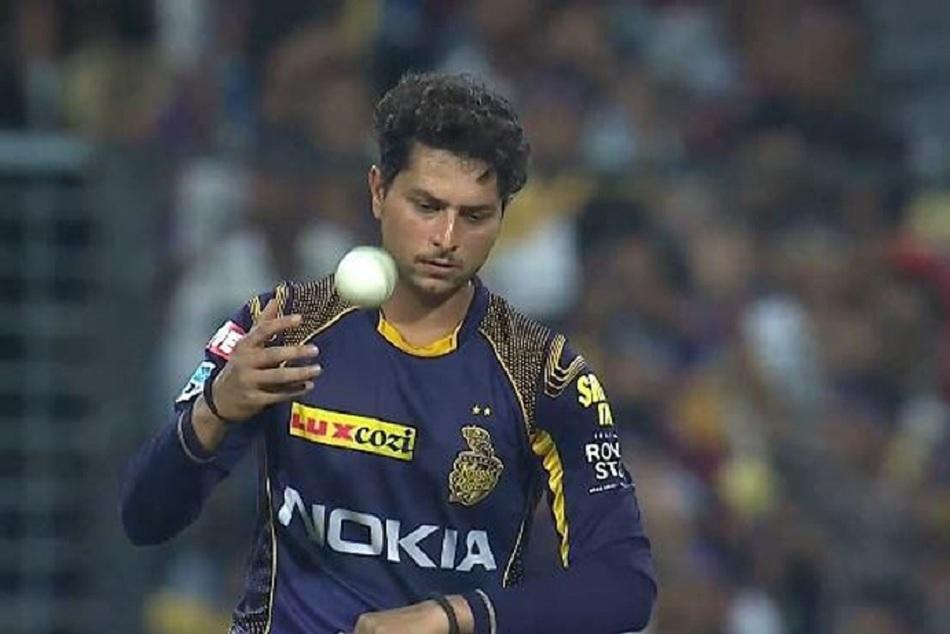 IPL 2021 : कुलदीप को लेकर गाैतम गंभीर को सताई चिंता, KKR टीम छोड़ने की दी सलाह