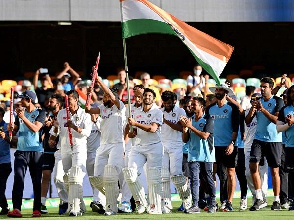 पहली बार जीता ब्रिस्बेन में भारत